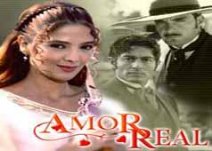 Amor Real - Capítulo 005 - Completo Español - HDTV