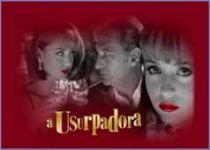 A-Usurpadora