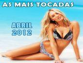 CD-As-Mais-Tocadas-de-Abril-2012