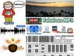 FabulousMP3+Serial
