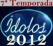 Idolos-2012