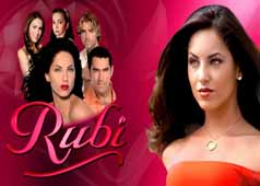 Rubi Novela do SBT