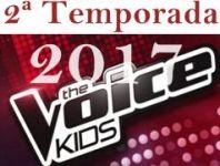the-voice-kids-2017-2ª-Temporada